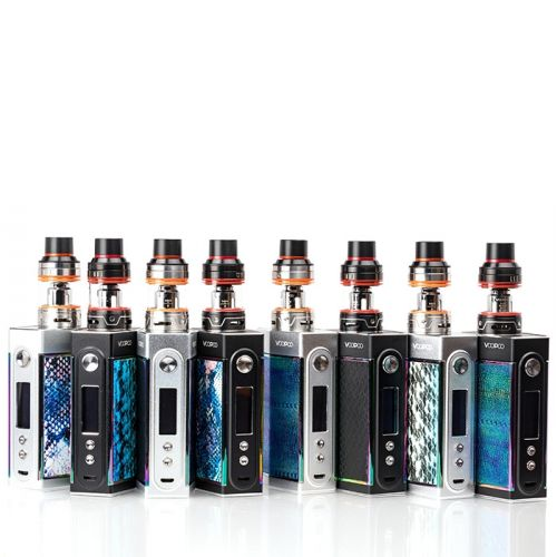 Kit TOO 180W by VooPoo