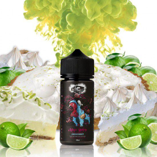 Lemon Meringue By B-Side Special Blend BF