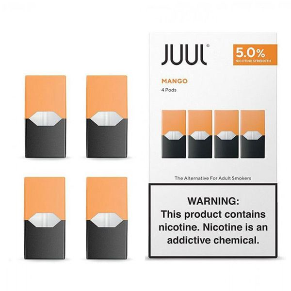 Mango by Juul Pods