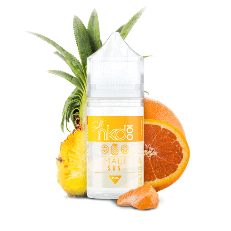 Maui Sun Salt by Naked