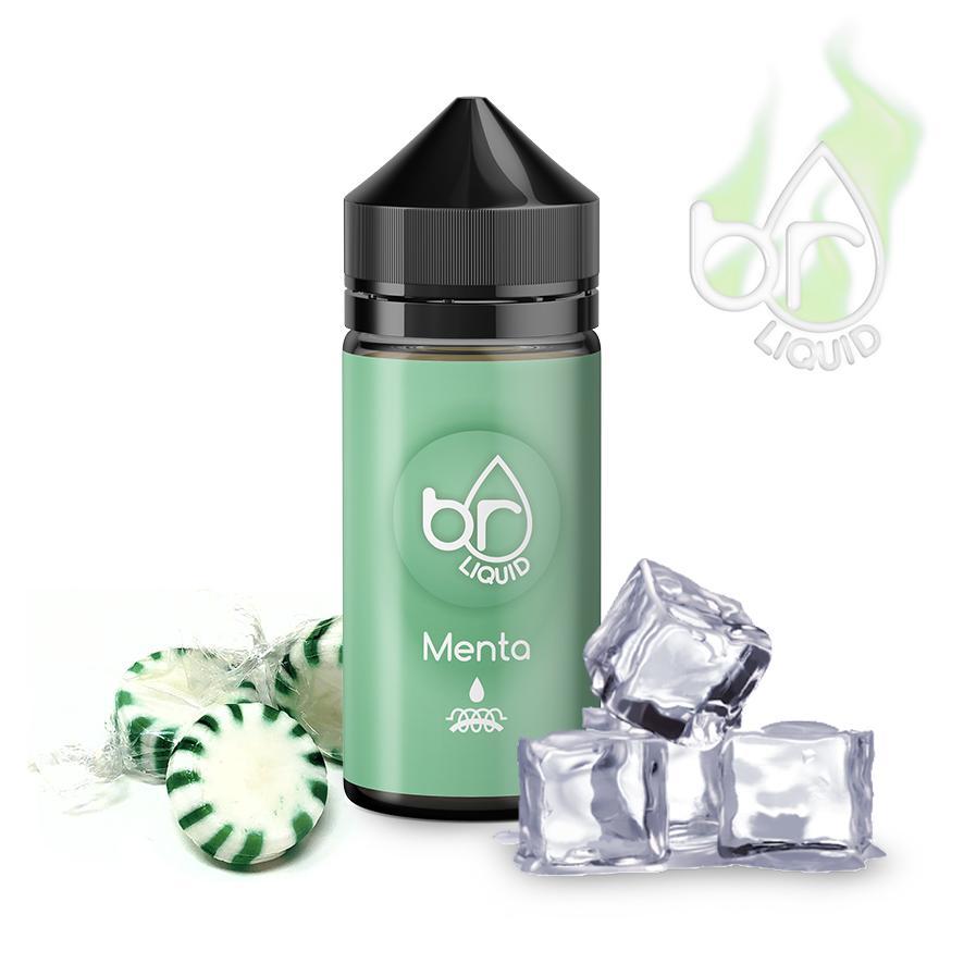 BR Liquid Menta