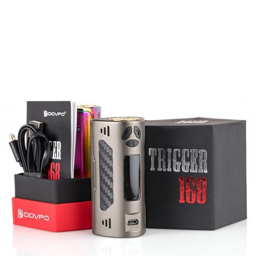 MOD Trigger 168W by Dovpo