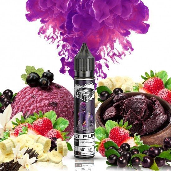 Monkeys Acai by B-Side Special Blends BF