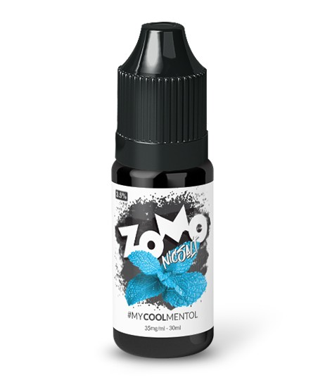 My Cool Menthol by Zomo Vape