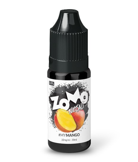 My Mango Salt by Zomo Vape