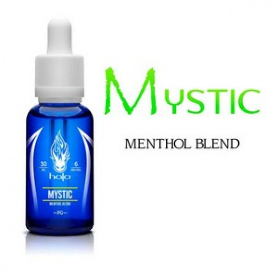 Mystic  by Halo E-Juice
