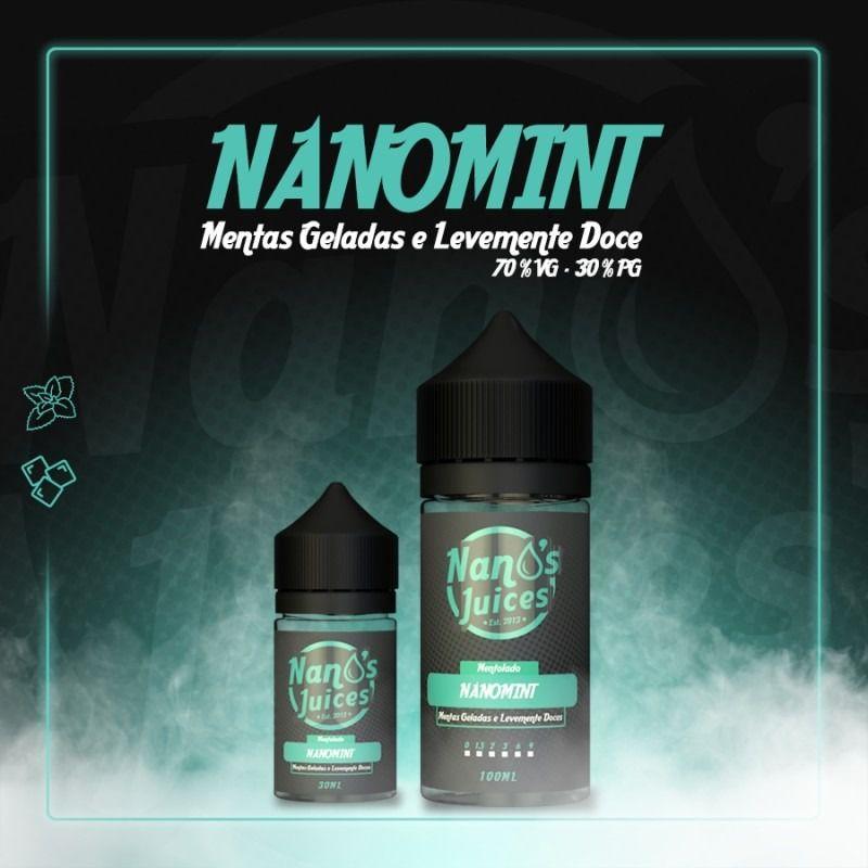 Nanomint