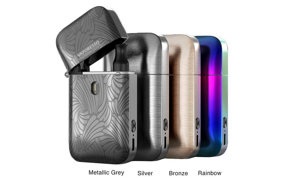 Pod System Aurora Play by Vaporesso