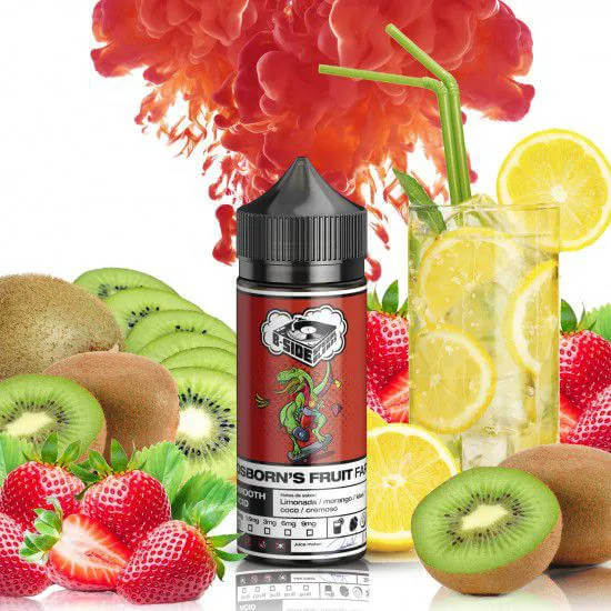 Smooth Acid by B-Side Special Blends