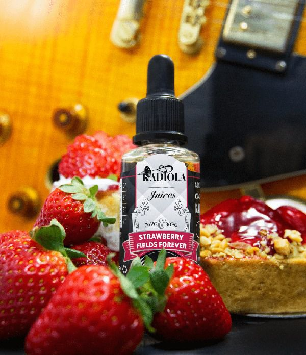 Strawberry Fields Forever BF