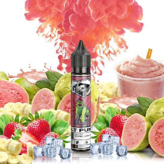 Sunny Day Salt by B-Side Special Blends