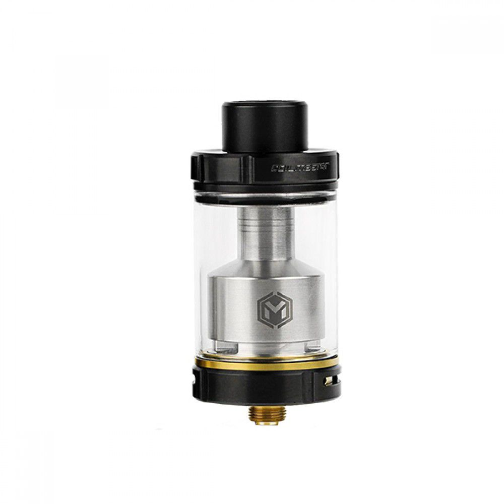 Tank Marvn RTA Black by Coil Master