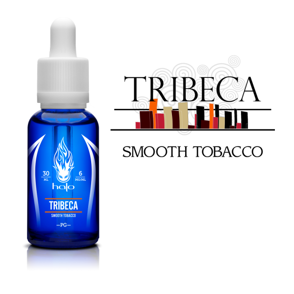 Tribeca  by Halo E-Juice