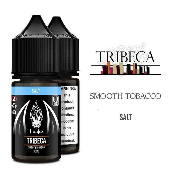 Tribeca Salt by Halo