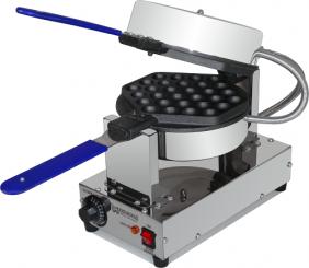Máquina de Waffles Bubble INOVAMAQ modelo GWB-1 - Inovamaq