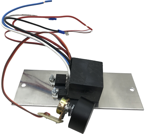 Controlador de Temperatura para Máquina de Algodão Doce IN615 - Inovamaq
