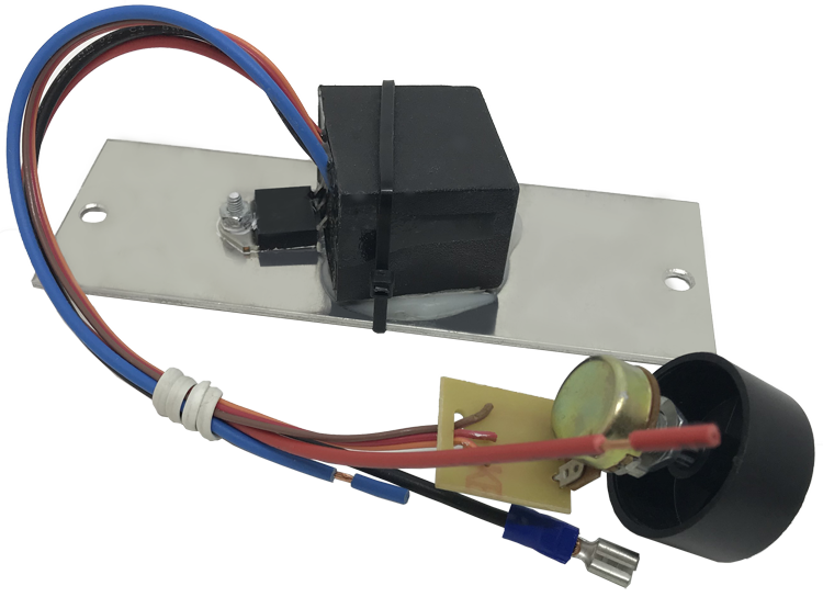 Controlador de Temperatura para Máquina de Algodão Doce IN-438 - Inovamaq