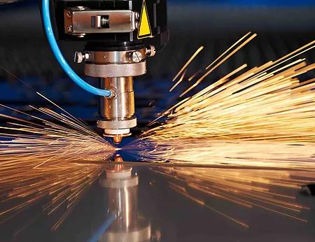 Corte a Laser - Prestação de serviço