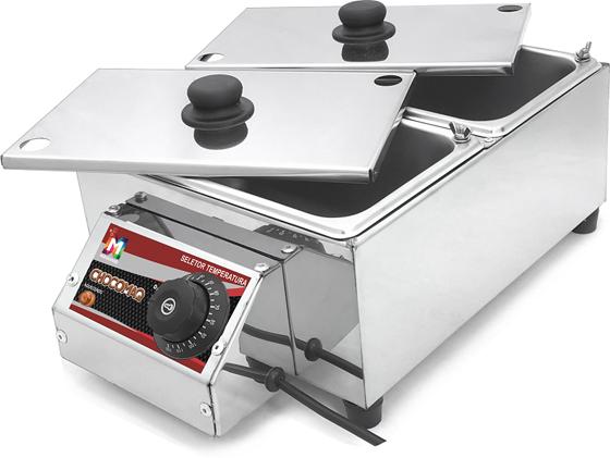 Derretedeira Rechaud Multiuso CM-5L/2 - Premium