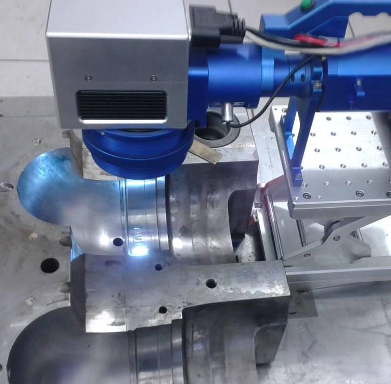 Gravação a Laser - Prestação de serviço