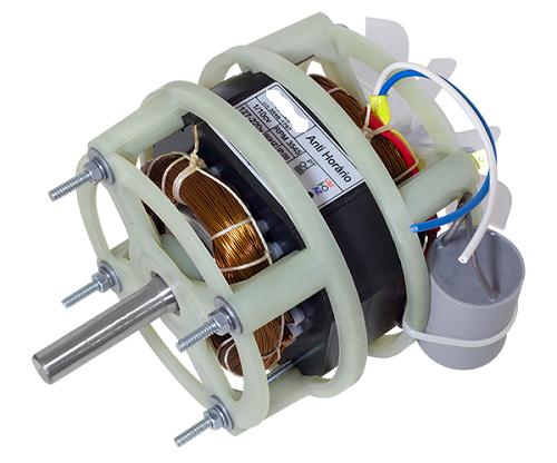 Motor Para Máquina De Algodão Doce  AD-43 Profissional - Inovamaq