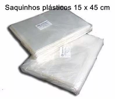 Saquinhos Plásticos P/ Embalar Algodão Doce - Inovamaq