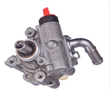 Bomba Hidráulica S10 Trailblazer Diesel  - Direpeças Parts