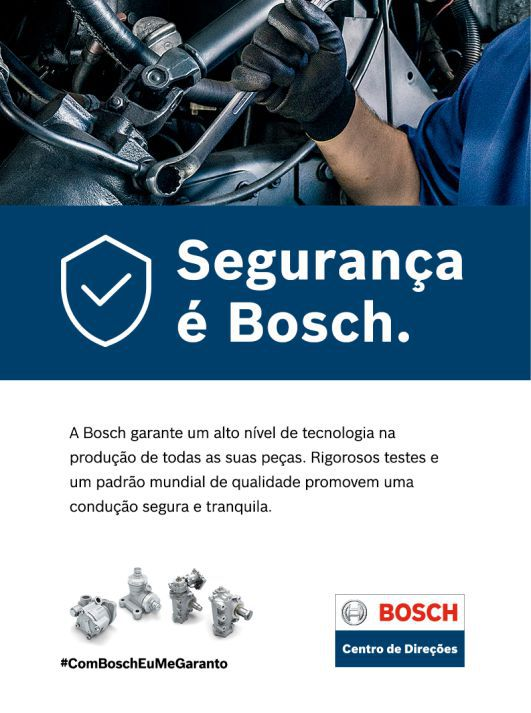 Bomba Hidráulica Focus Com Sensor 08/11  - Direpeças Parts
