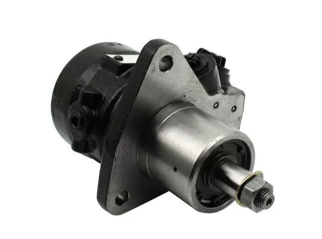 Bomba Hidráulica Hyster H110 H130 H130S H60 H80 H90J (Empilhadeira)  - Direpeças Parts