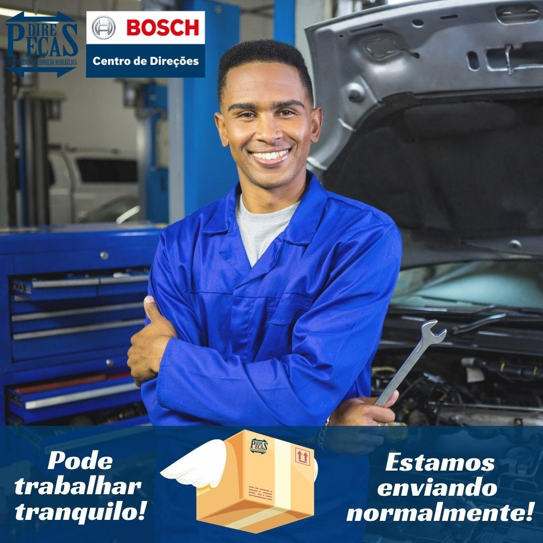 Caixa de Direção Hidráulica Celta 2000 a 2016  - Direpeças Parts
