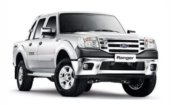 Caixa de Direção Hidráulica Ranger 2000 COM ENGATE  - Direpeças Parts
