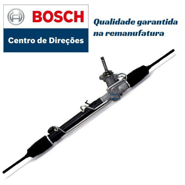 Caixa de Direção Hidráulica Remanufaturada Astra - Novo Vectra - Zafira  - Direpeças Parts