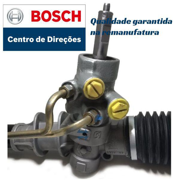 Caixa de Direção Hidráulica Remanufaturada Celta - Corsa - Prisma - Classic...  - Direpeças Parts