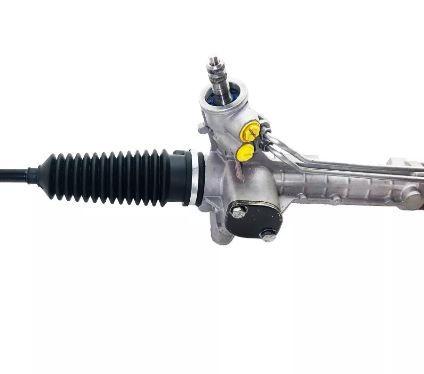 Caixa de Direção Hidráulica Remanufaturada  Ducato - Boxer - Estria fina  - Direpeças Parts