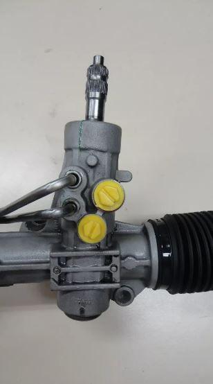 Caixa de Direção Hidráulica Remanufaturada Uno Vivace  - Direpeças Parts