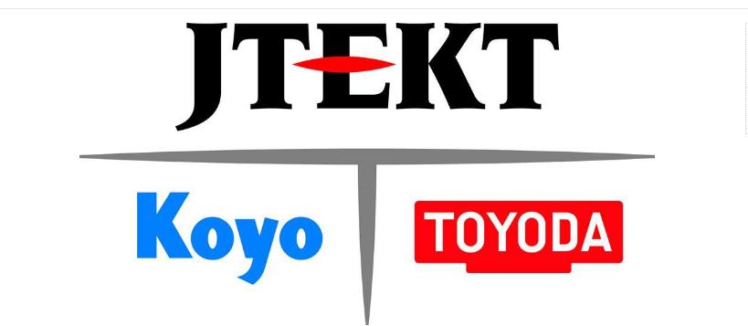 Cremalheira da Direção Hidráulica Polo Fox Gol G5 G6 Voyage JTEKT  - Direpeças Parts