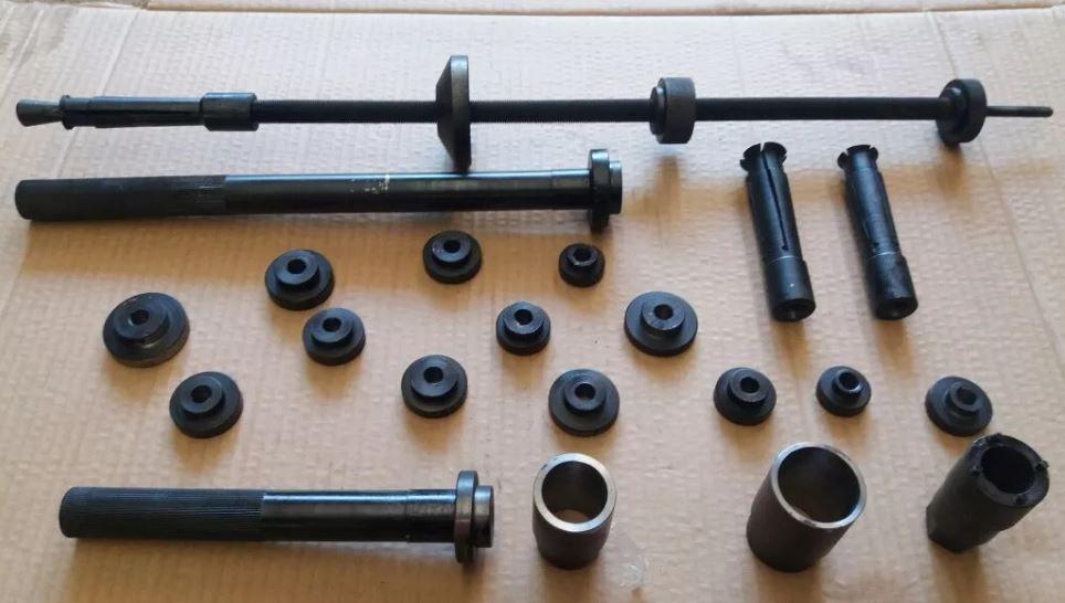 Kit Ferramenta para Montagem Direção hidráulica  - Direpeças Parts