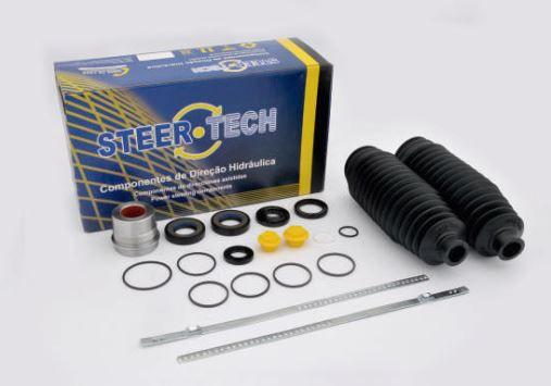 Kit Rep. Caixa de Direção Honda New Civic 07/... Accord CRV 98/01  - Direpeças Parts