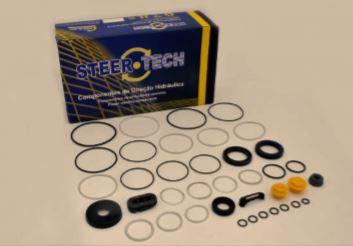 Kit Reparo da Caixa de Direção F1000   .../ 89  - Direpeças Parts