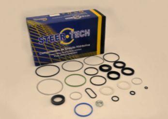 Kit Reparo da Caixa de Direção F1000  93/96  - Direpeças Parts