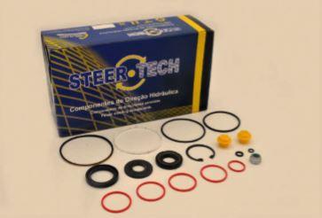Kit Reparo da Caixa de Direção  F150  F250  F350  F450  97/04  - Direpeças Parts