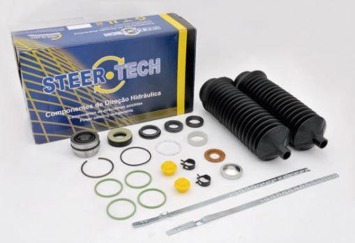 Kit Reparo da Caixa de Direção Ford Escort/ Verona 90/92  - Direpeças Parts