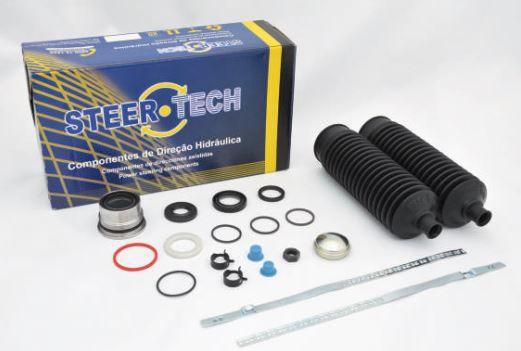 Kit Reparo da Caixa de Direção Ford Focus 00/07 TRW  - Direpeças Parts