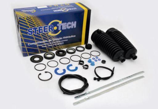 Kit Reparo da Caixa de Direção Ford Focus 08/13  - Direpeças Parts