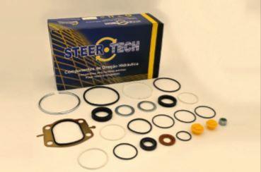 Kit Reparo da Caixa de Direção GM D20/ D40 / A10  89/... Silverado  - Direpeças Parts