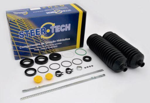 Kit Reparo da Caixa de Direção GM Captiva 08/...  - Direpeças Parts