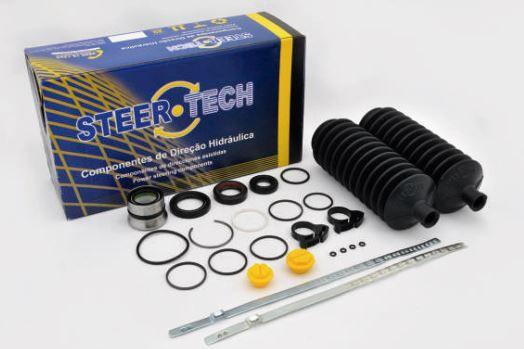Kit Reparo da Caixa de Direção GM Corsa Novo 10/... Agile Celta   - Direpeças Parts