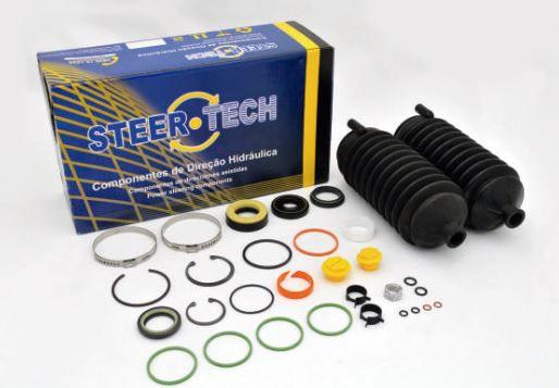 Kit Reparo da Caixa de Direção GM Lumina 90/99  - Direpeças Parts