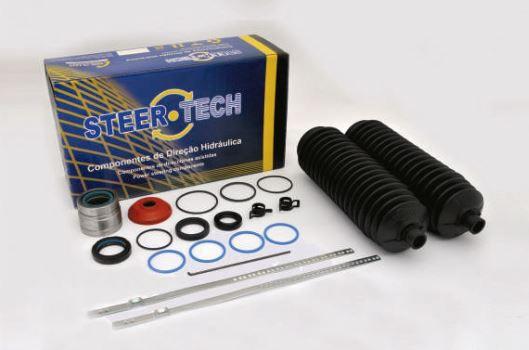 Kit Reparo da Caixa de Direção GM Ômega (Australiano) 99/03  - Direpeças Parts