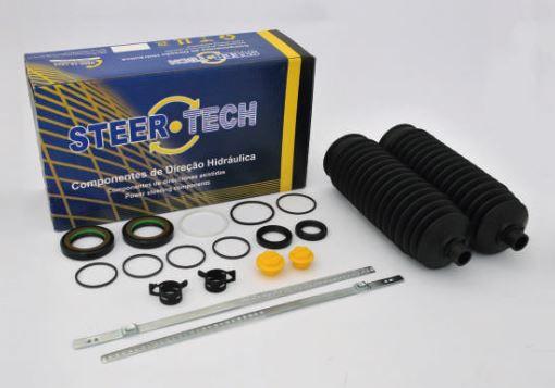 Kit Reparo da Caixa de Direção GM S10 Trailblazer 13/...  - Direpeças Parts